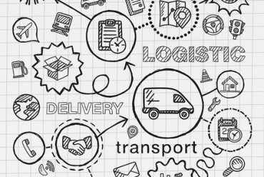 Logistics and new technologies