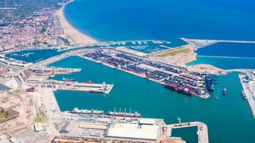 Valencia opens a maritime connection with Algeria