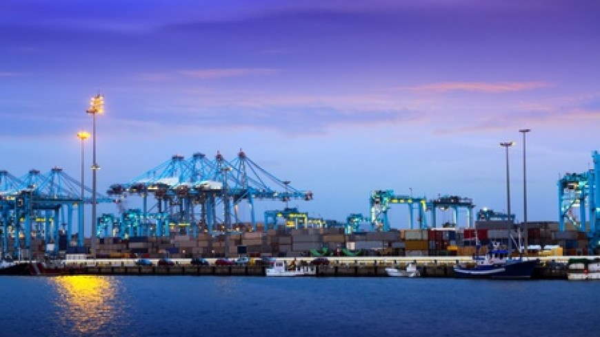 CMA CGM improves services that stop in Algeciras