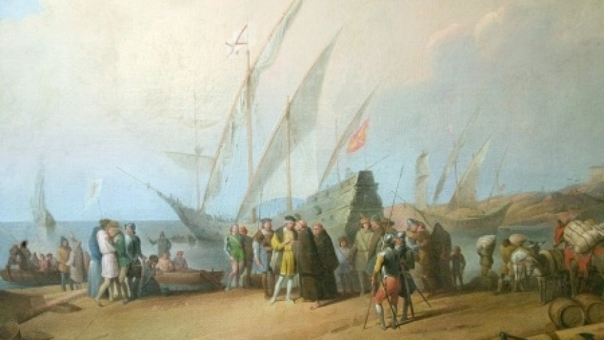 Libre comercio entre Europa y América