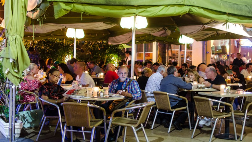Gastronomy and Spanish wines in Miami