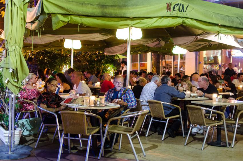 Gastronomía y vinos españoles en Miami