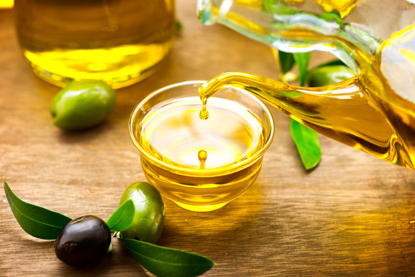 Exporting Spanish olive oil: 3 illustrative data