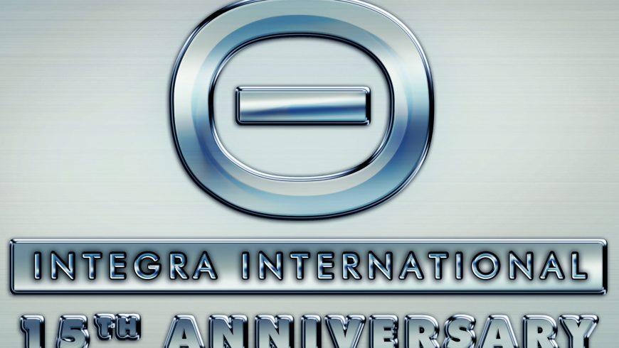 Integra International celebrates 15 years