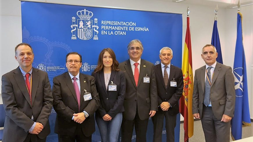 Defense Logistics in Integra International