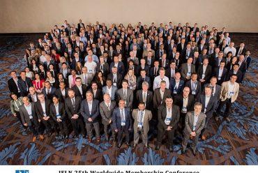 IFLN 25th Worldwide Membership Conference
