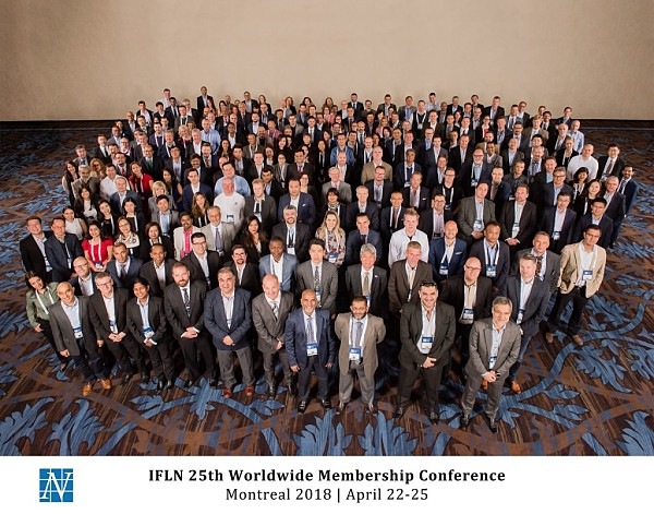 IFLN 25th Worldwide Membership Conference