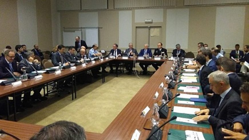 La DGAM nos invita a las jornadas de UE y OTAN en Bruselas.